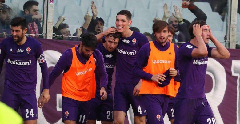 Pol Lirola Fiorentina-Atalanta