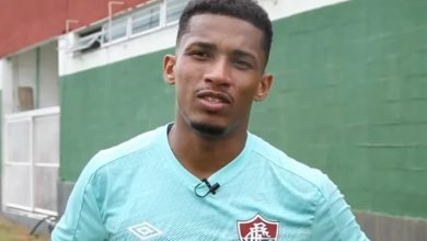 Marcos Paulo Fluminense
