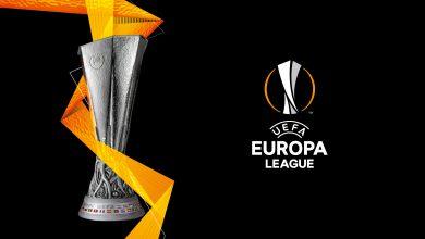 UEFA Europa League trofeo