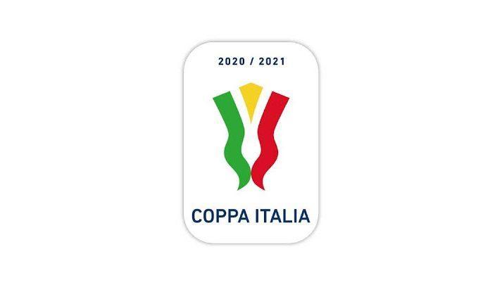Coppa Italia 2020-2021 logo