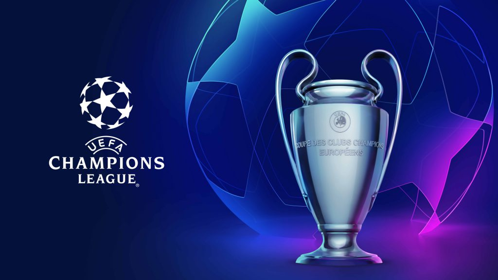 Champions League 17/18