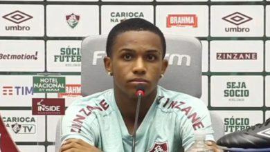 Kayky Fluminense