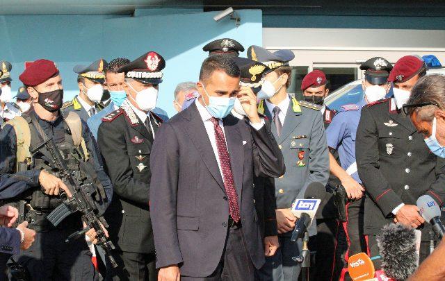 Di Maio: Ambasciata italiana in Afghanistan sarà spostata